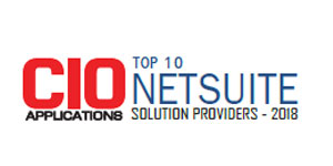 Top 10 Netsuite Solution Providers - 2018