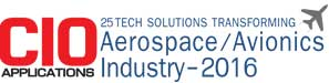 25 Tech Solutions Transforming Aerospace/Avionics Industry