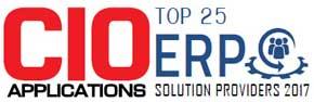 Top Companies Providing ERP Solution  2017
