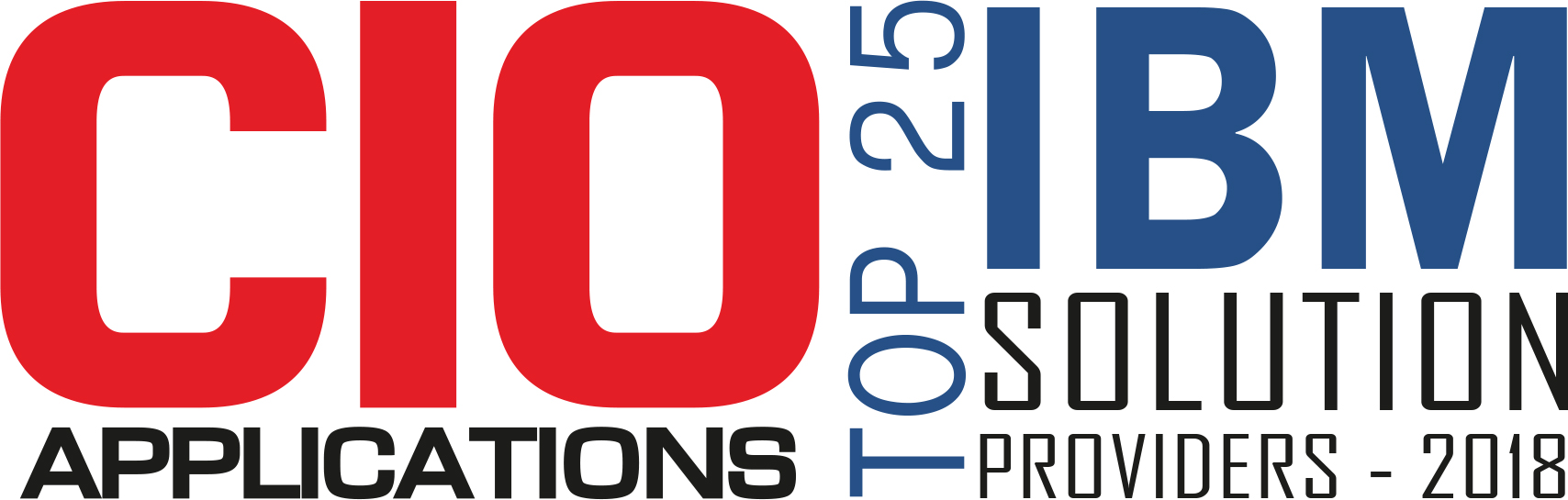Top 25 IBM Solution Companies - 2018