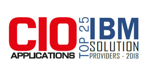 Top 25 IBM Solution Providers - 2018