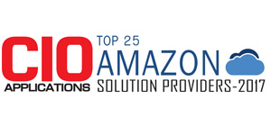Top 25 Companies Providing Amazon Solution  - 2017