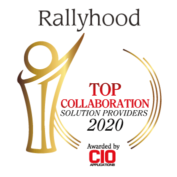 Top 25 Collaboration Solution Companies - 2020