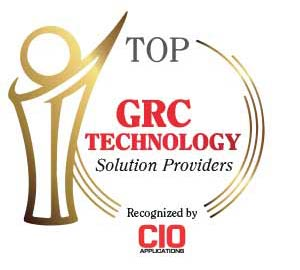 Top 10 GRC Technology Solution Companies - 2020