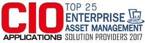 Top 25 Companies Providing Enterprise Asset Management Solution  - 2017