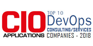 Top 10 DevOps Services/Consulting Providers - 2018