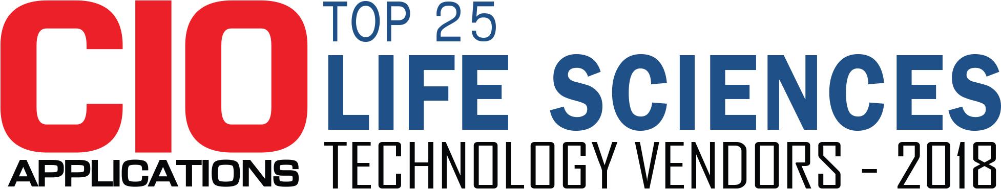 Top Life Sciences Tech Companies