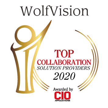 Top 25 Collaboration Technology Companies - 2020