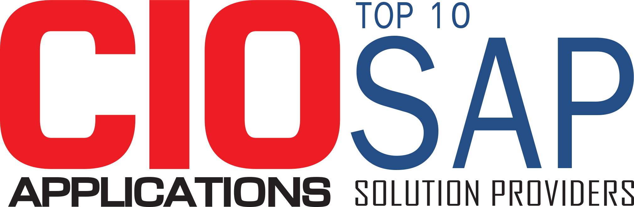 Top 10 SAP Solution Companies - 2019