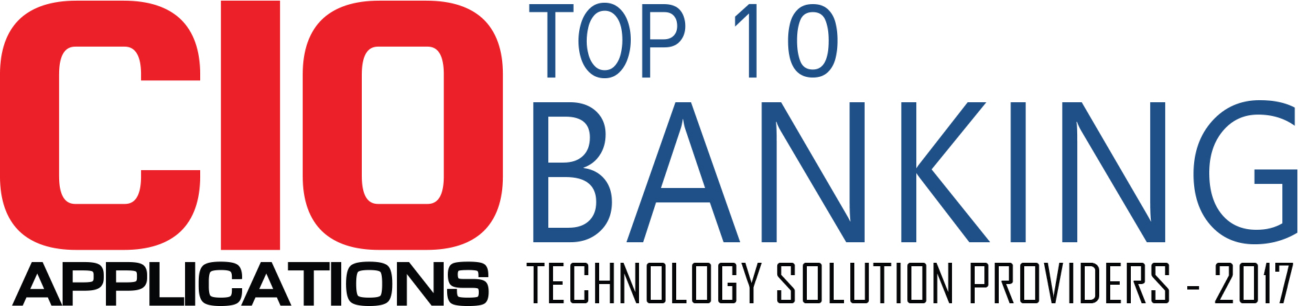Top 10 Banking Technology Solution Companies - 2017