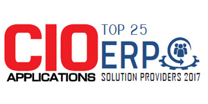 Top 25 ERP Solution Providers - 2017