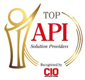 Top API Solution Companies