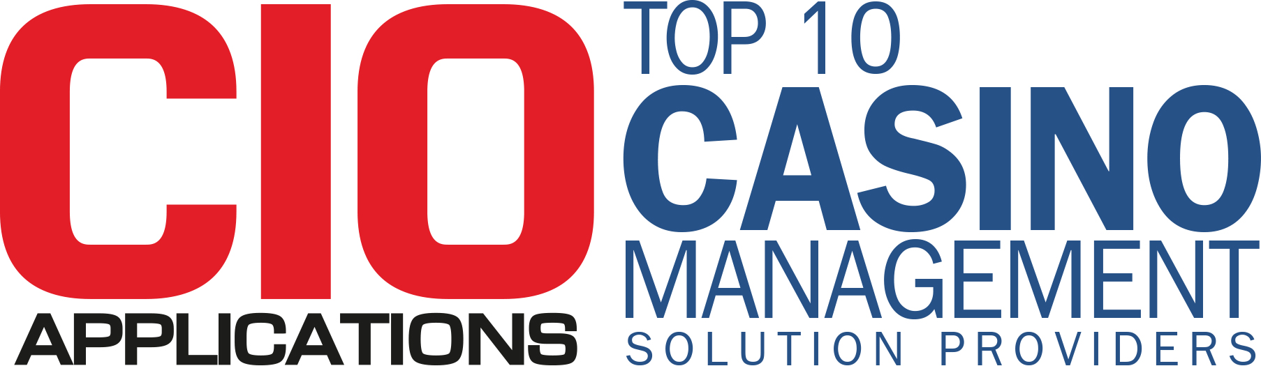 Top 10 Casino Management Solution Companies - 2019