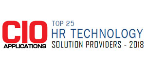 Top 25 HR Technology Solution Providers - 2018