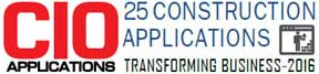 25 Construction Applications Transforming Business 2016