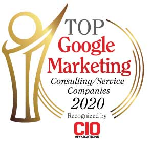 Top 10 Google Marketing Consulting/Service Companies - 2020