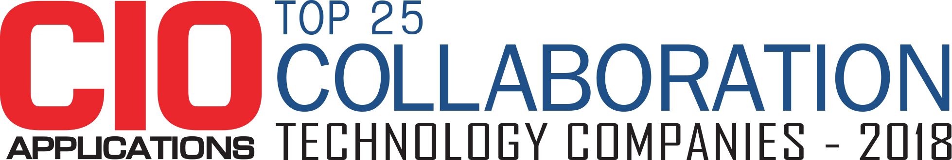 Top 25 Collaboration Technology Companies - 2018