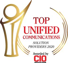 Top 10 Unified Communications Solution Companies - 2020