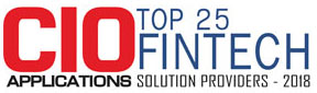 Top 25 FinTech Solution Providers - 2018