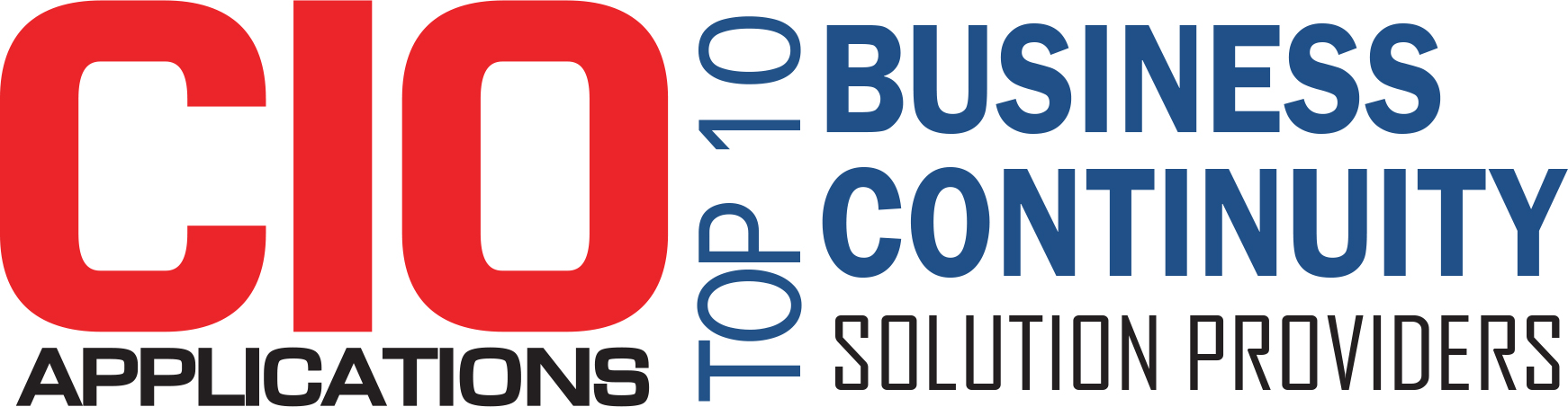 Top 10 Business Continuity Solution Companies - 2019