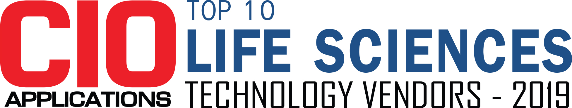 Top 10 Life Sciences Technology Companies - 2019