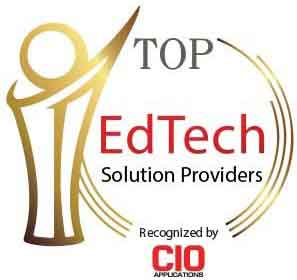 top education tech solution companies