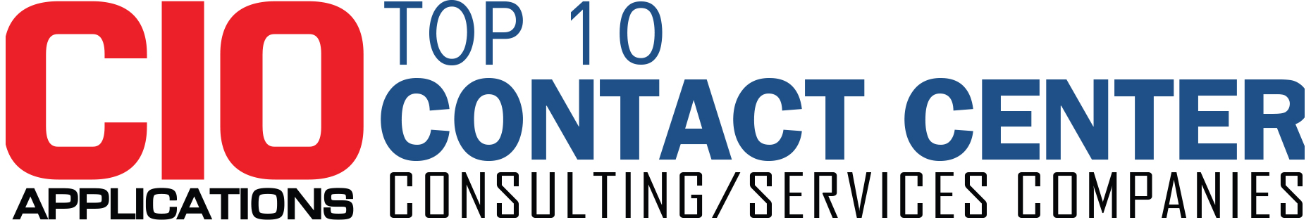 Top 10 Contact Center Consulting/Services Companies - 2019