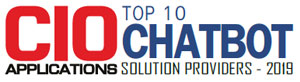 Top 10 Chatbot Solution Providers - 2019