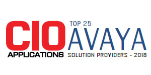 Top 25 Avaya Solution Providers - 2018