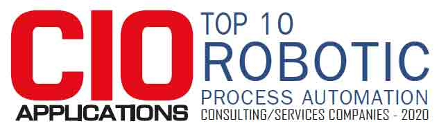 Top 10 Robotic Process Automation Consulting/Services Companies - 2020