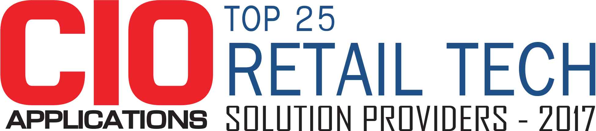 Top 25 Retail Technology Solution Companies - 2017
