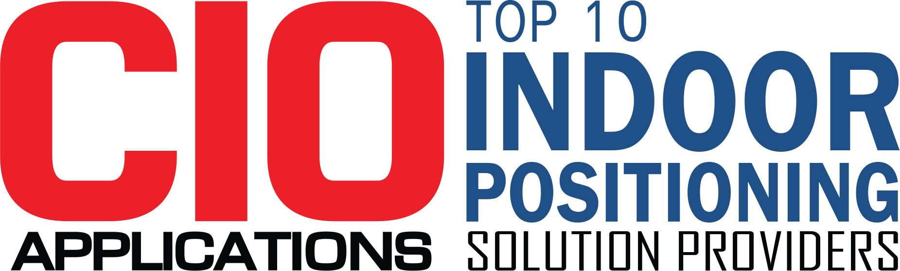 Top indoor positioning solution companies