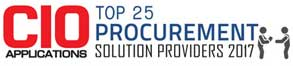 Top 25 Companies Providing Procurement Solution  2017