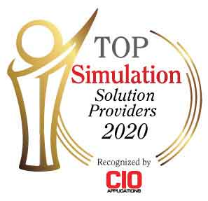 Top 10 Simulation Solution Companies - 2020