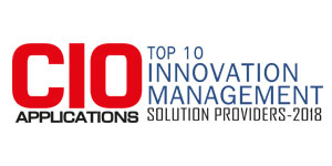Top 10 Innovation Management Solution Providers - 2018