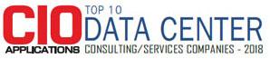 Top 10 Companies Providing Data Center Consulting/Services  - 2018