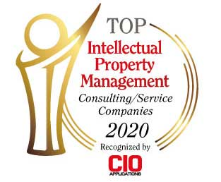 Top 10 Intellectual Property Management Consulting/Services Companies - 2020