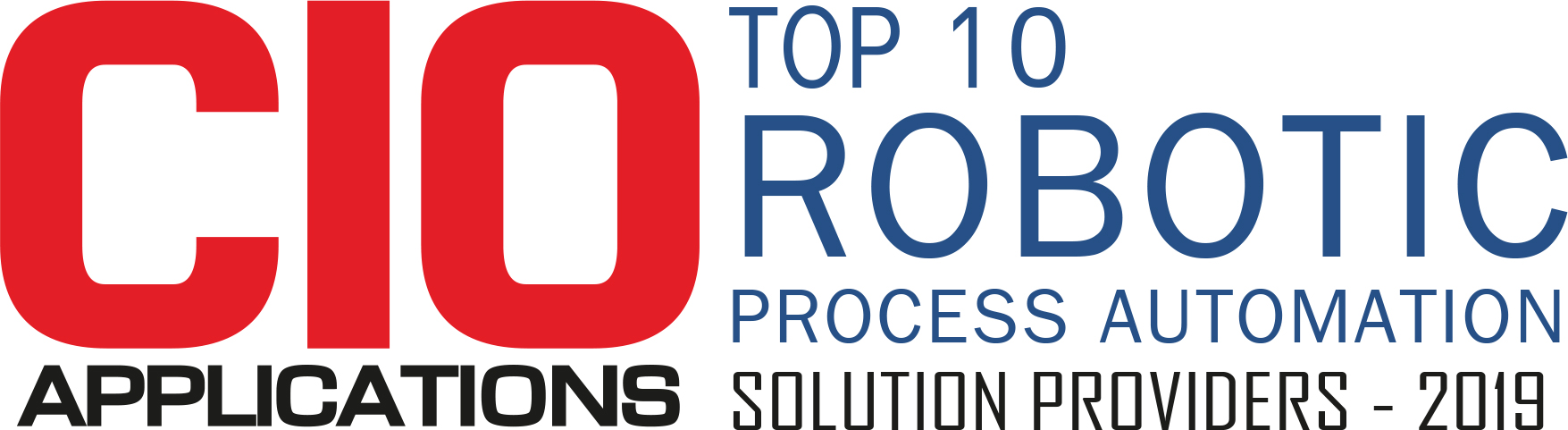 Top 10 Robotic Process Automation Solution Companies - 2019