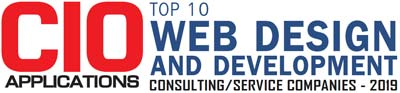 Top 10 Web Design and Development Consulting/Service Companies - 2019
