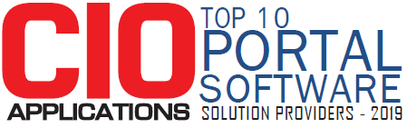 Top 10 Portal Software Solution Providers - 2019