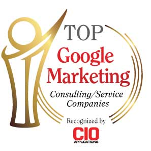 Top Google Marketing Consulting/Service Companies