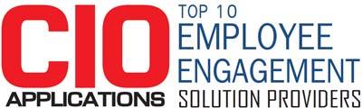 Top Employee Engagement Tech Companies