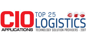Top 25 Companies Providing Logistics Technology Solution  - 2017