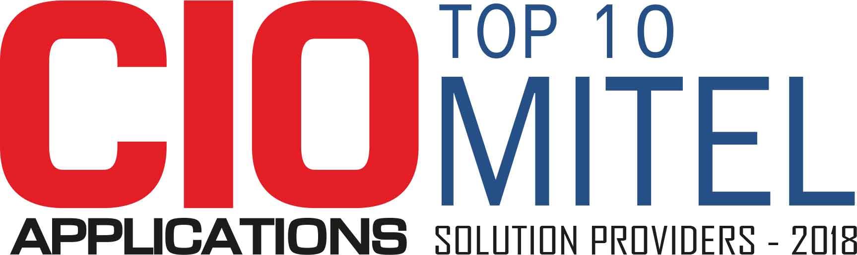 Top 10 Mitel Solution Companies - 2018