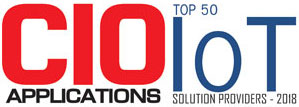 Top 50 IoT Companies - 2018