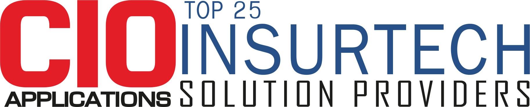 Top 25 Insurtech Companies - 2019