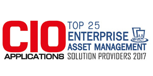 Top 25 Enterprise Asset Management Solution Providers - 2017